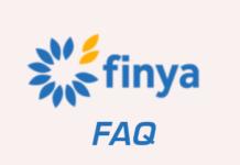 Finya - FAQ - Hilfe - Fragen und Antworten