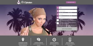 FlirtPiraten.com - Kurztest - Testbericht