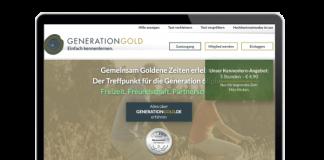 GenerationGold.de-Partnersuche-ab-50 Offline - Dienst eingestellt