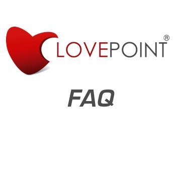 LovePoint Hilfe Center - FAQ - Fragen und Antworten