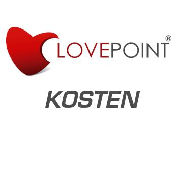 Lovepoint Kosten