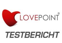 LovePoint Testbericht - Test und Erfahrungsbericht