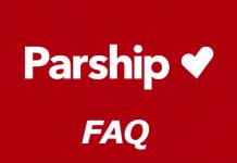 Parship FAQ - Fragen und Antworten zu Parship
