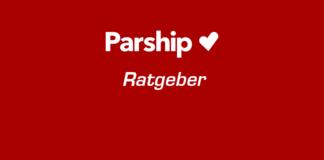 Parship Ratgeber