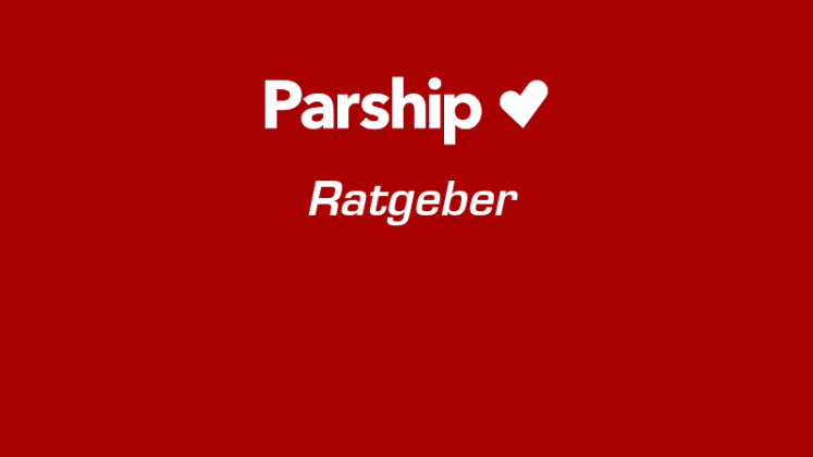 Partnervermittlung ratgeber