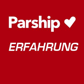 Parship.de Erfahrung - Erfahrungsberichte zu Parship