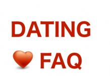 Single Online Dating FAQ