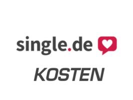 Single.de Kosten und Preise für kostenpflichtige Premium-Mitgliedschaft