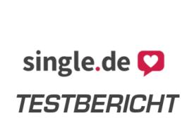 Single.de Testbericht - Test und Erfahrungsbericht