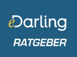 eDarling - Ratgeber Partnersuche - Tipps und Tricks