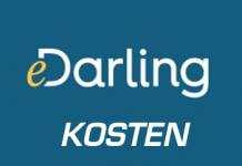 eDarling.de Kosten - Preis - Premiummitgliedschaft
